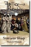 Buy *Faction Paradox: Newton's Sleep* by Daniel O'Mahony