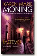 Buy *Faefever (Fever, Book 3)* by Karen Marie Moning online