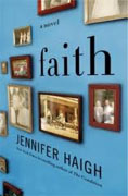 *Faith* by Jennifer Haigh