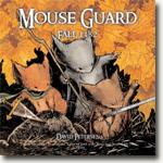 Buy *Mouse Guard: Fall 1152* by David Petersen online