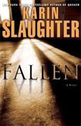 *Fallen* by Karin Slaughter