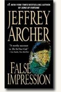 Buy *False Impression* by Jeffrey Archer