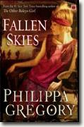 *Fallen Skies* by Philippa Gregory