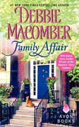 Buy *Family Affair* by Debbie Macomber online