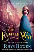 Buy *The Family Way (Molly Murphy Mysteries)* by Rhys Bowenonline