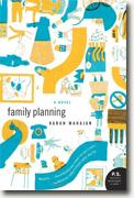 Buy *Family Planning* by Karan Mahajan online