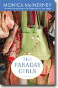 Buy *The Faraday Girls* by Monica McInerney online