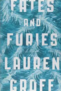 Buy *Fates and Furies* by Lauren Groffonline