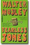 Fearless Jones bookcover