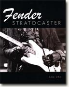 Buy *Fender Stratocaster (Crowood Collectors' Series)* by Sam Orr online