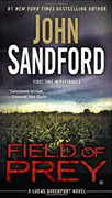 *Field of Prey* by John Sandford