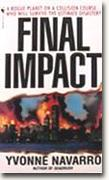 Final Impact bookcover