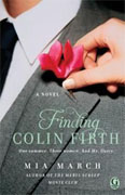 Buy *Finding Colin Firth* by Mia March online
