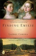 *Finding Emilie* by Laurel Corona