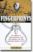 Fingerprints bookcover