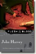 *Flesh & Blood: A Frank Elder Novel* by John Harvey
