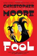 *Fool* by Christopher Moore