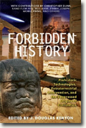 Buy *Forbidden History: Prehistoric Technologies, Extraterrestrial Intervention, and the Suppressed Origins of Civilization* online
