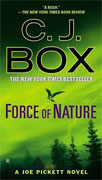 *Force of Nature (A Joe Pickett Novel)* by C.J. Box
