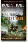 *Forest Mage: The Soldier Son Trilogy, Book 2* by Robin Hobb