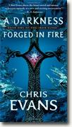 *A Darkness Forged in Fire: Book One of the Iron Elves* by Chris Evans