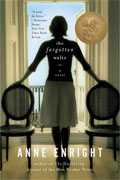 *The Forgotten Waltz* by Anne Enright