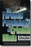 Buy *The Forensic Psychology of Criminal Minds* by Katherine Ramsland online