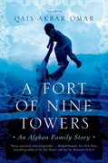 Buy *A Fort of Nine Towers: An Afghan Family Story* by Qais Akbar Omaro nline