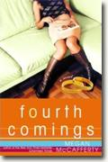 Buy *Fourth Comings* by Megan McCafferty online