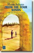 Buy *From the Four Winds* by Haim Sabato online