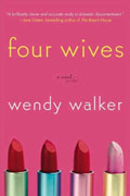 Buy *Four Wives* by Wendy Walker online