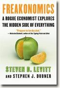 Buy *Freakonomics: A Rogue Economist Explores the Hidden Side of Everything* online