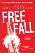 Buy *Free Fall: A John Ceepak Mystery* by Chris Grabensteinonline