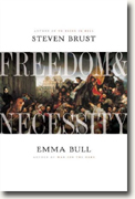 Buy *Freedom and Necessity* by Steven Brust and Emma Bull