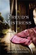 Buy *Freud's Mistress* by Karen Mack and Jennifer Kaufmanonline