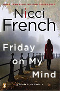 Buy *Friday on My Mind: A Frieda Klein Mystery* by Nicci Frenchonline