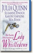 Buy *The Further Observations of Lady Whistledown* online