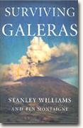 Stanley Williams Volcanologist