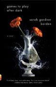 Buy *Games to Play After Dark* by Sarah Gardner Borden online