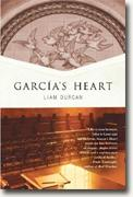 *Garcia's Heart* by Liam Durcan