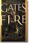 Gates of Fire bookcover