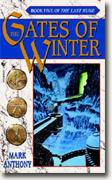 Buy *The Gates of Winter (The Last Rune, Book 5)* online