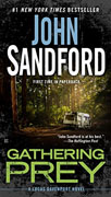 Buy *Gathering Prey* by John Sandfordonline