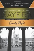 Buy *Gaudy Night: A Lord Peter Wimsey Mystery with Harriet Vane* by Dorothy L. Sayersonline