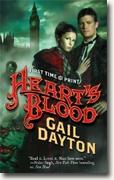 Buy *Heart's Blood* by Gail Dayton online