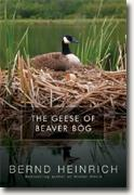 Buy *The Geese of Beaver Bog* online