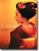 Buy *A Geisha's Journey: My Life As a Kyoto Apprentice* by Komomoonline