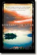 *Generation Loss* by Elizabeth Hand