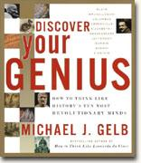 buy DISCOVER YOUR GENIUS online