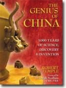Buy *The Genius of China: 3,000 Years of Science, Discovery, and Invention* by Robert Temple online